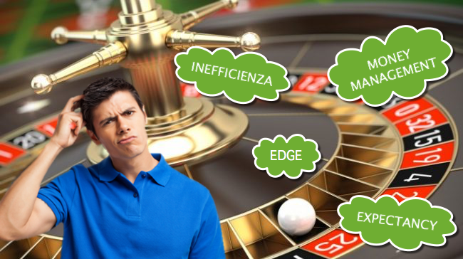 Expectancy, Edge e la verità sul Money Management